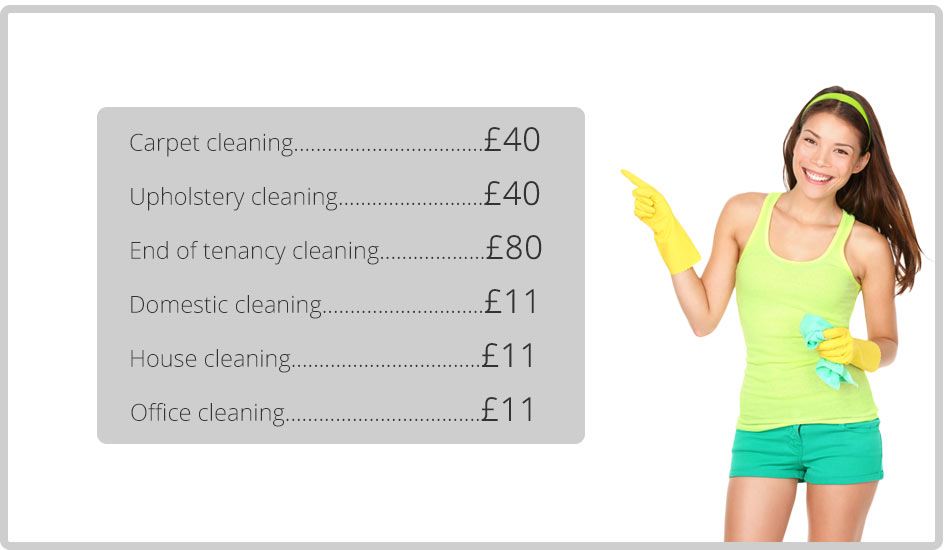 great deals on carpet cleaning across sw11 district